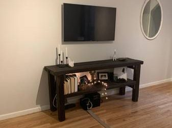 Sideboard/Bench (Little Italy)
