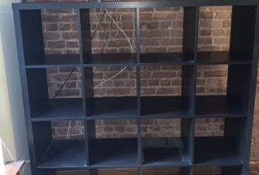 IKEA Hemnes 3 Drawer Dresser (Upper West Side)