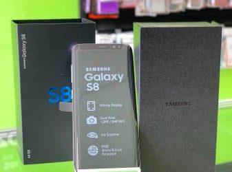 Samsung Galaxy S8 Unlocked Warranty – $259 (Miami Bird RD)