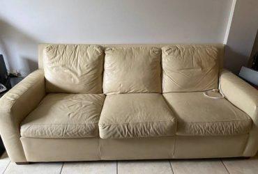 Free Sofa & Recliner (Miami Lakes)