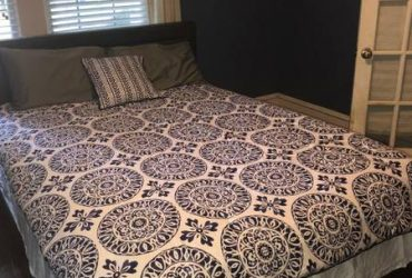 $350 / 700ft2 – Come today and see the room I have available for rent!