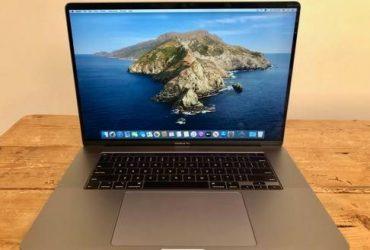 """Graphics Intel H~D! MacBook pro 16""""C___/@ore i7 – – – – $500"""