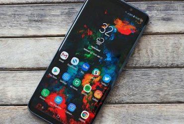 Samsung Galaxy S9 Plus 64gb Blue – $525 (Winter Springs)