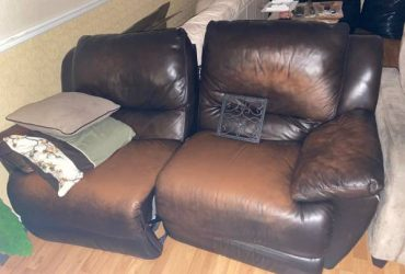Free furniture (Tamarac)
