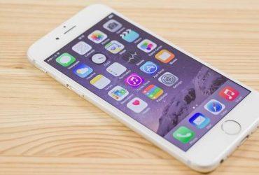 Unlocked Apple iPhone 6 Plus Silver – $225 (Windermere)