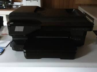 HP Officejet 7610 – $199 (Boynton Beach)