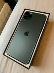 N!E!W iPhone 11 pro 64gb Orig././inal owner – $500 (or=la=nd=o)