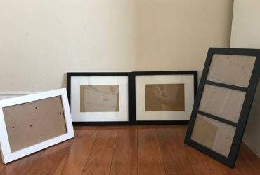Free Photo Frames (East Harlem)