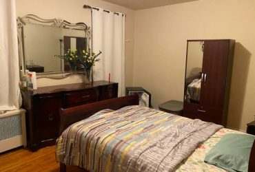 Rent rooms (Grand Concourse with moshulo)