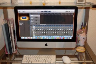 Apple iMac 3.1Ghz 32Gb ram Graphical Design / Video / Music Studio – $550 (downtown orlando)