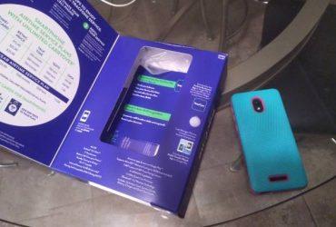 Tracfone TCLA1 W/Case – $15 (Orlando)
