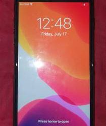 Iphone 7 32gb. T mobile – $230