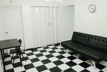 $1100 2 room in 1 room available on August (Jackson Heights)