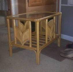 End table (Riverview)