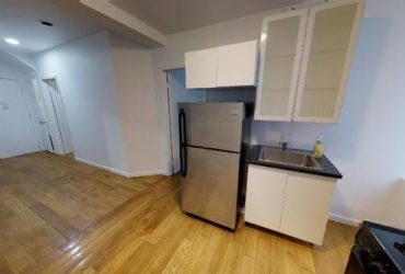 $725 / 81ft2 – When Minutes Matter, Live Where You Work and Play (ROOMMATES WANTED + (HAMILTON HEIGHTS)
