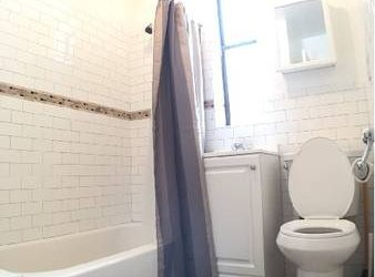 $1150 move in today, furnished and private room for female roommate (Upper West Side)