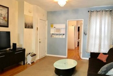 $1100 Fully furnished room for rent (Sunnyside Queens)