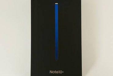 Samsung Galaxy Note 10+ 256gb White – $875 (Winter Garden)