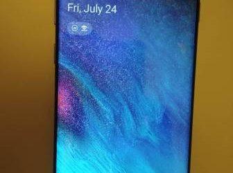 Samsung S10 – $350 (Miami)