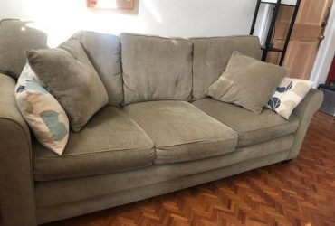 Sofa and/or dresser (Fort Greene Brooklyn)