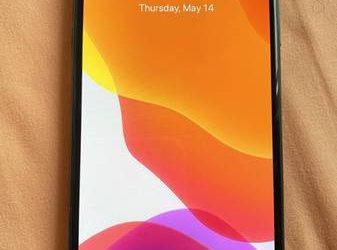 iPhone 11 Pro Max – $850 (Opa Locka)