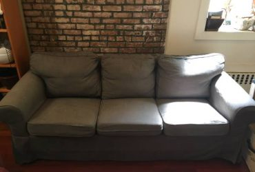 FREE COUCH (and more) (Bushwick)