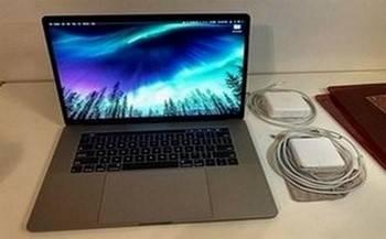 """Macbook Pro 15"""" Retina – High sierra – $500 (Durham)"""
