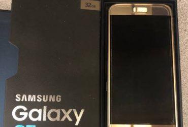 Samsung Galaxy S7 – $125