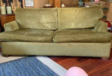 Ethan Allen Sofa Bed (BROOKLYN)