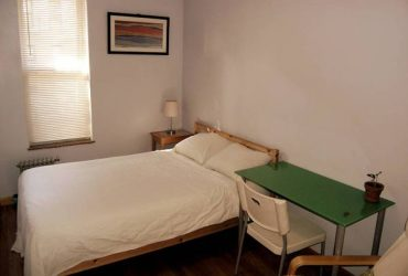 $900 Furnished room is available now on a month to month basis. $900/month (SunnySide)