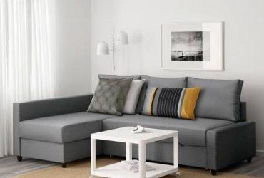 Free Couch – Ikea Friheten (Midtown West)