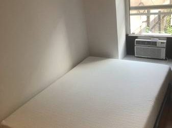 Free Full-Size Memory Foam Mattress (East Williamsburg)