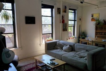 $1000 / 170ft2 – Room for rent (available Aug 1) (Astoria, NY)