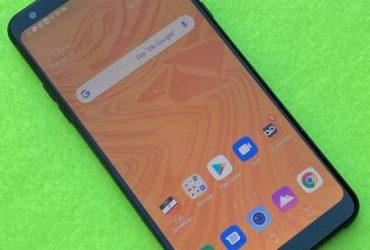 LG Stylo 4 32GB Boost Mobile – $75 (Tampa)