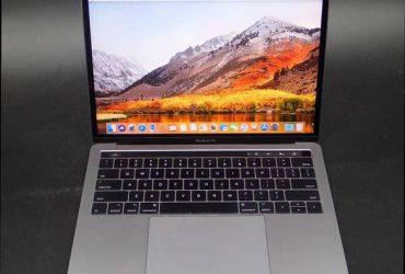 13-inch Macbook Pro Catalina Wind 10 Hard D 512GB 16GB RAM i7 3,5Ghz – $310 (Miami)