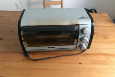 Toaster Oven (Upper West Side)
