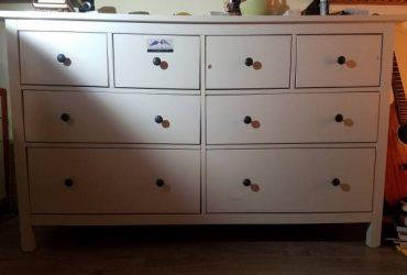Free Ikea Hemnes dresser (Astoria)