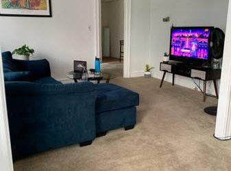 $1000 Large 2 bedroom + office (Maspeth, Queens)