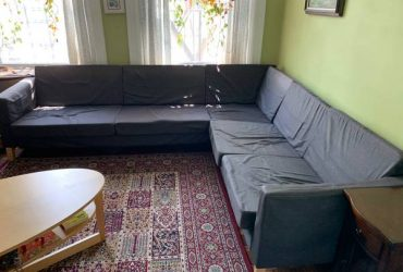 FREE IKEA Sectional Couch (Long Island City)