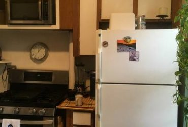 $577 Large Very spacious Sunny Private Room w/ private bath (New York)