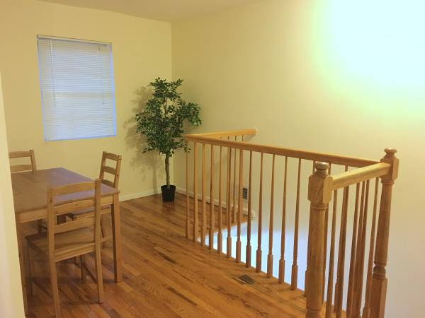 $700 Furnished, Clean & Bright Room for Rent (Staten Island)