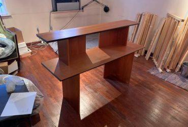 URGENT. Desk from Jesper Furniture (West Village)