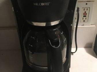 Free Coffee machine (East Village)