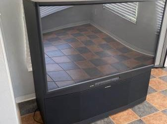 FREE Large TV (Seminole)