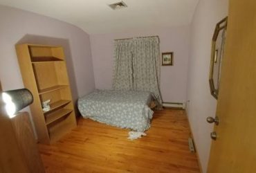 $1095 private furnished room & bath/ utilities included . (eltinville)