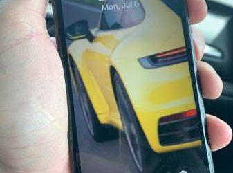 I phone XR – $400 (Miami)