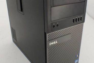 Computer Intel I7 Quad Core 3.4ghz,16g ram, 320g hd,GTX1050Ti 4g Tower – $350 (Altamonte 32714)