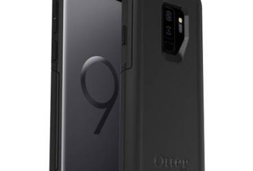 OtterBox COMMUTER SERIES Case for Samsung Galaxy S9+ – $25 (Tampa)