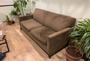 Free Sofa (Brooklyn)