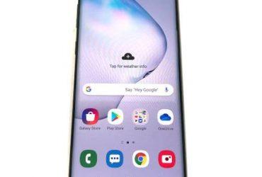 Samsung – Note 10 SM-N970U (216 E Oakland Park Blvd)